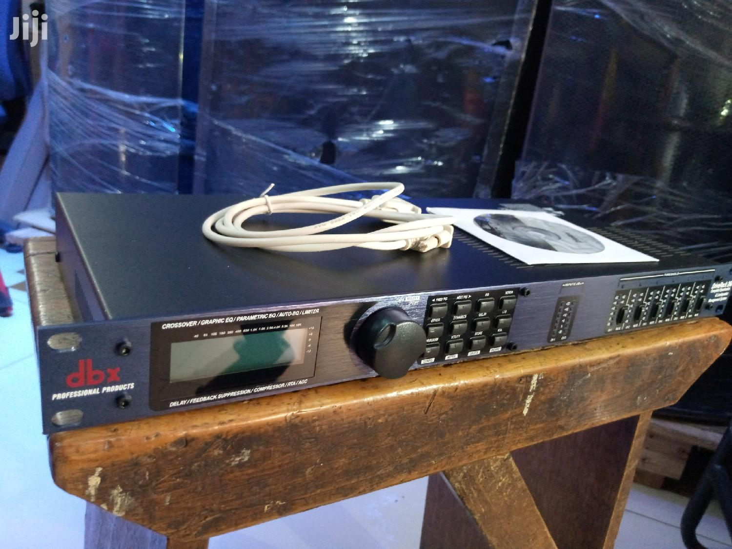 DBX Drive Rack 260 | Audio & Music Equipment for sale in Accra Metropolitan, Greater Accra, Ghana