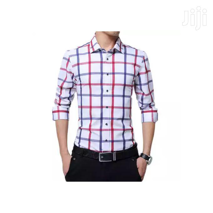 Long Sleeves Shirt   Clothing for sale in Dansoman, Greater Accra, Ghana