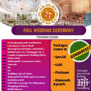Budget Friendly Event Planning
