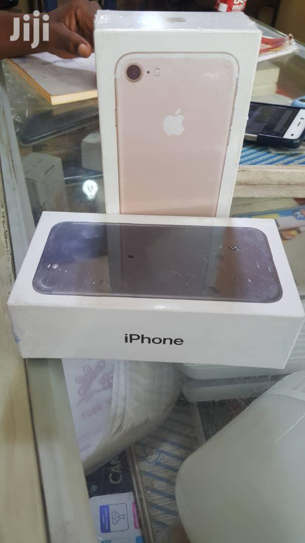 New Apple iPhone 7 128 GB   Mobile Phones for sale in Madina, Greater Accra, Ghana