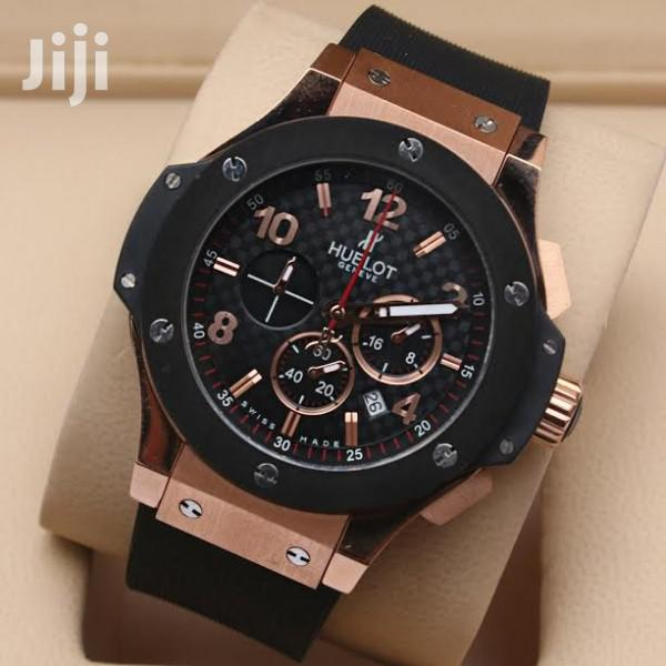 Hublot Watch | Watches for sale in Teshie-Nungua Estates, Greater Accra, Ghana