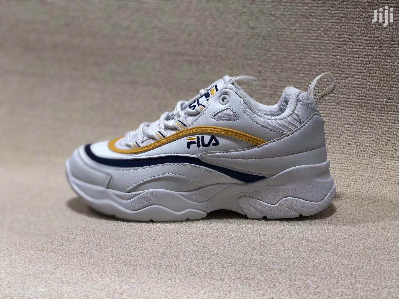 Fila Sneakers USA