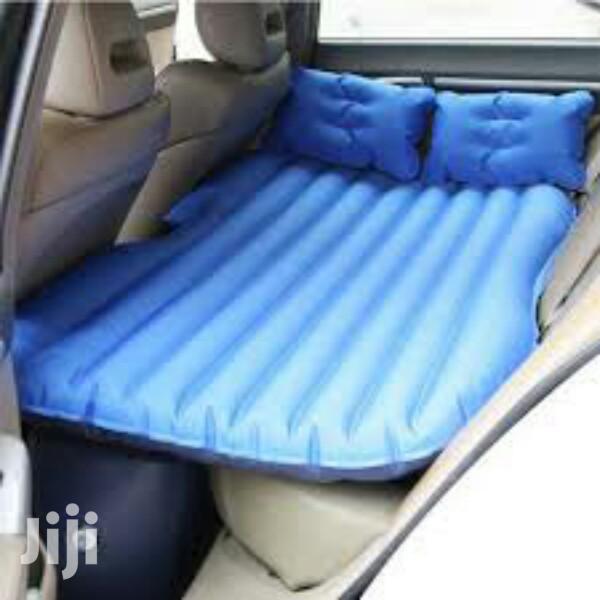 Car Travel Air Mattress/Bed