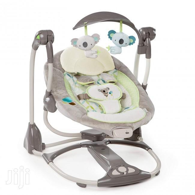 Original Ingenuity Baby Swing.