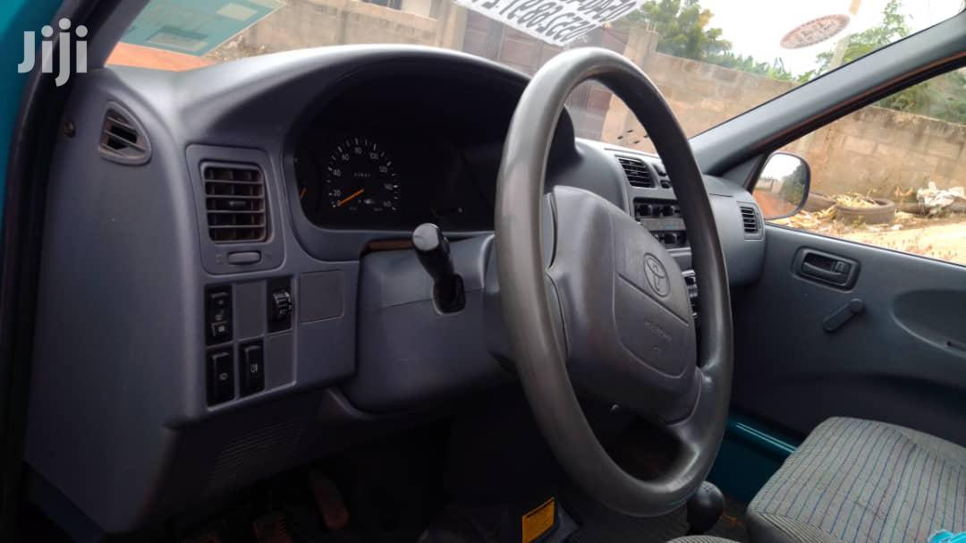 Toyota Hiace Toyota 1999 | Buses & Microbuses for sale in Achimota, Greater Accra, Ghana