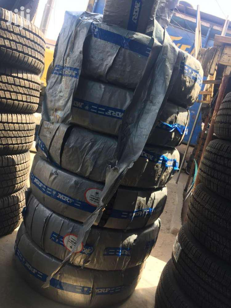 Archive: All Kind Of Tyres And Rims Available