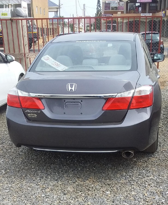 Honda Accord 2013 Gray | Cars for sale in Tema Metropolitan, Greater Accra, Ghana