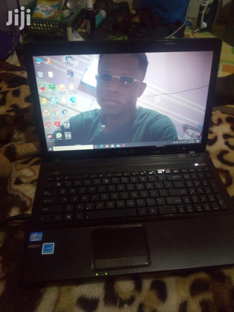 Laptop Asus K53E 8GB Intel Core I5 HDD 640GB