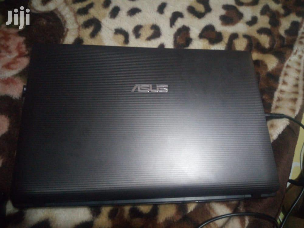 Laptop Asus K53E 8GB Intel Core I5 HDD 640GB   Laptops & Computers for sale in Ashaiman Municipal, Greater Accra, Ghana