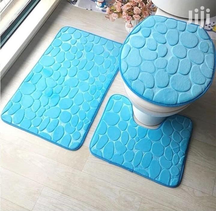 Quality 3 Set Doormat