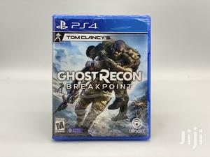 Tom Clancy Ghost Recon Breakpoint | Video Games for sale in Greater Accra, Tema Metropolitan