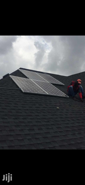 Archive: Solar Panel on Sale Eid Alha Edition