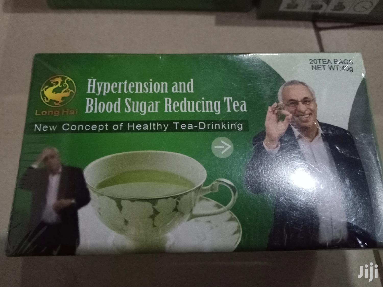 Hypertension Tea | Vitamins & Supplements for sale in Accra Metropolitan, Greater Accra, Ghana