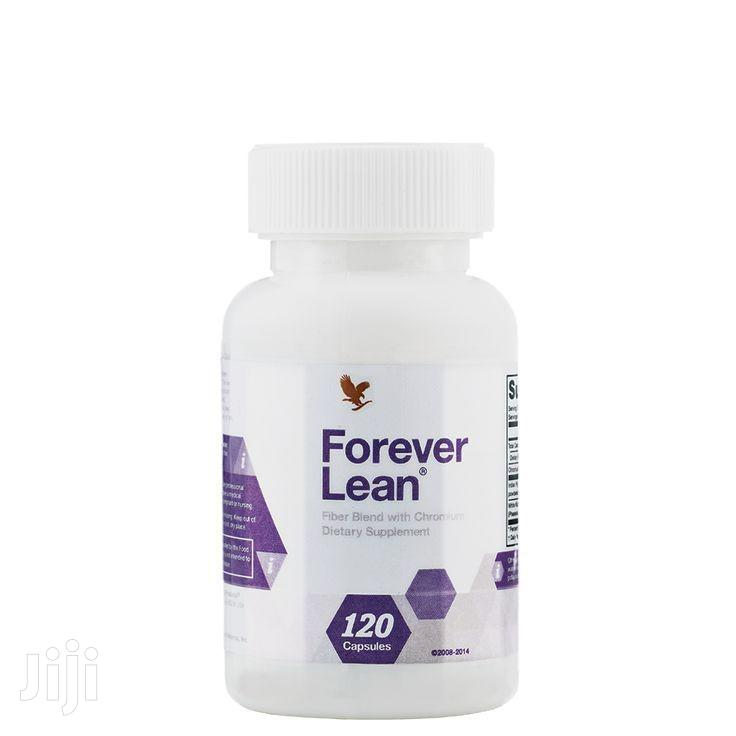 Forever Lean - Forever Living Products for Weight Loss