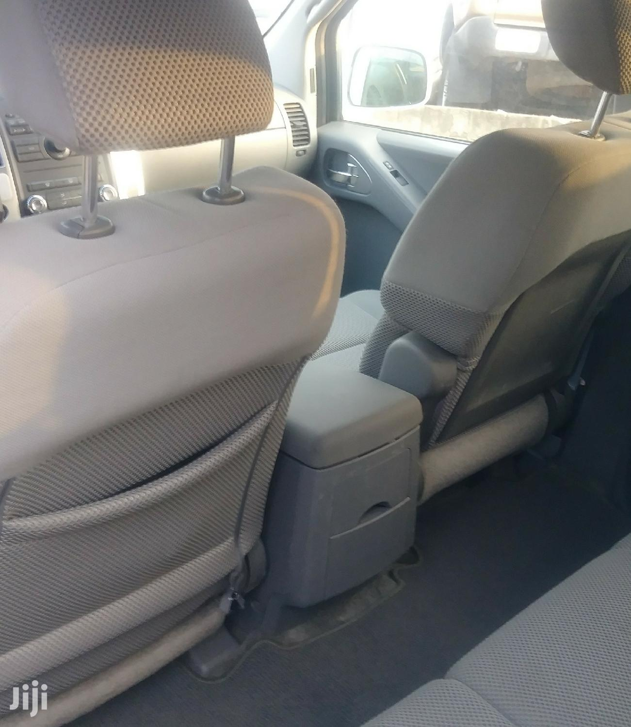 Nissan Frontier 2010 White | Cars for sale in Achimota, Greater Accra, Ghana