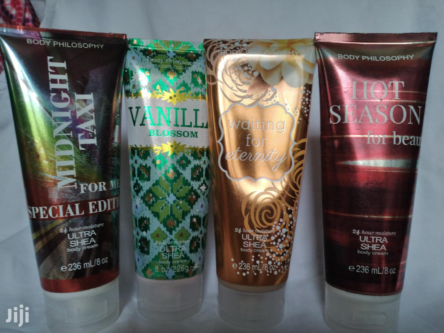 Hand And Body Cream For Sale