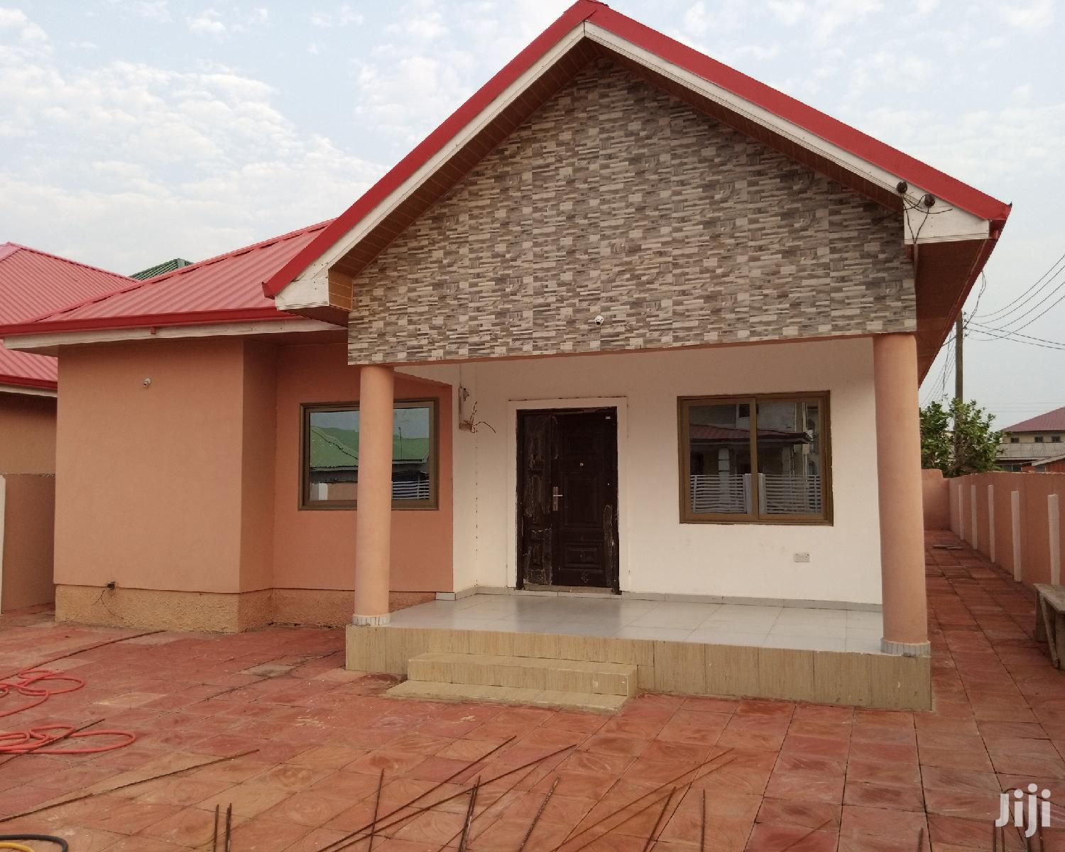 3 Bedroom New House at Community 18 Block Factory for Sale