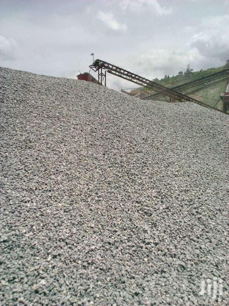 Archive: Chippings And Quarry Dust Supply