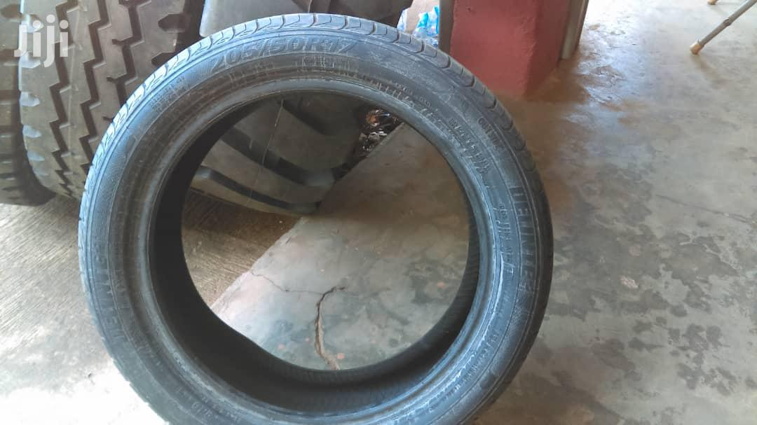 Archive: Tires Available In Bulk And Retail