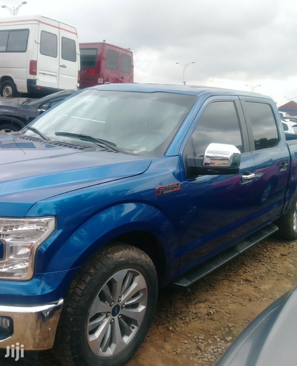 Archive: Ford F-150 2017
