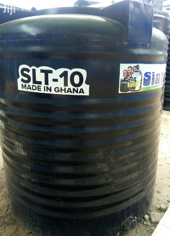 Sintex Water Tank 1000ltrs(Polytank)