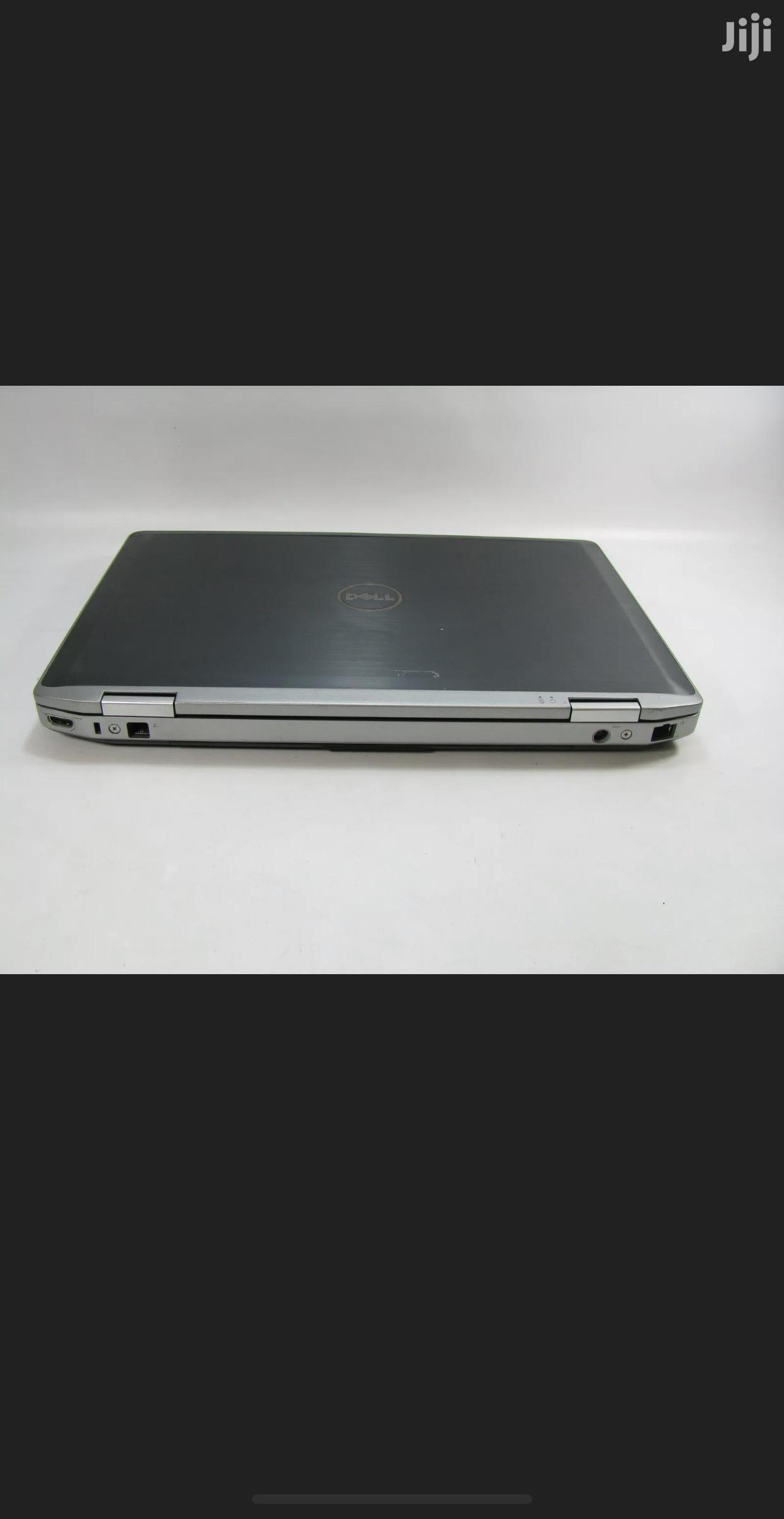 Laptop Dell Latitude E6420 4GB Intel Core I7 HDD 500GB | Laptops & Computers for sale in Kumasi Metropolitan, Ashanti, Ghana