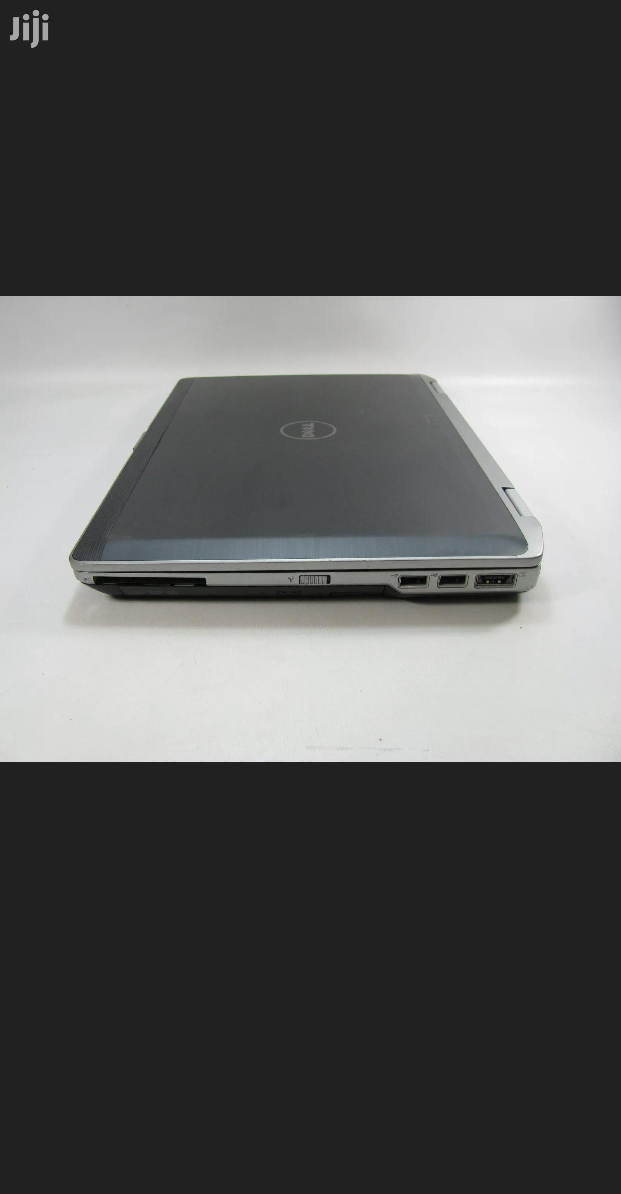 Laptop Dell Latitude E6420 4GB Intel Core I7 HDD 500GB