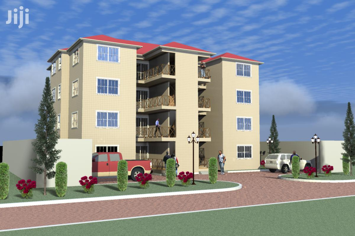 Archive: 20 BR 3 Storey Building For Sale Or Long Lease