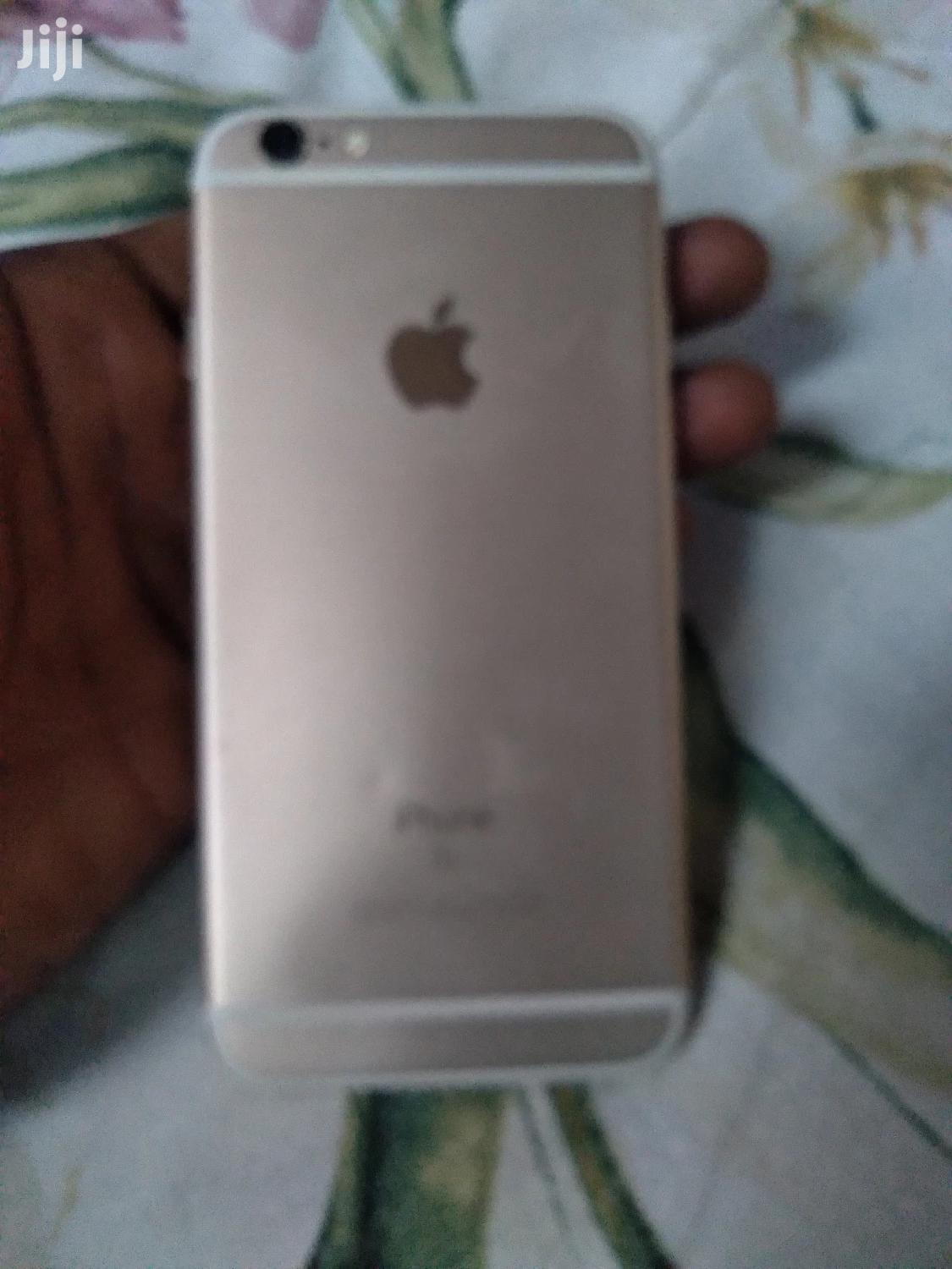 Apple iPhone 6s 64 GB Gold | Mobile Phones for sale in Adenta Municipal, Greater Accra, Ghana