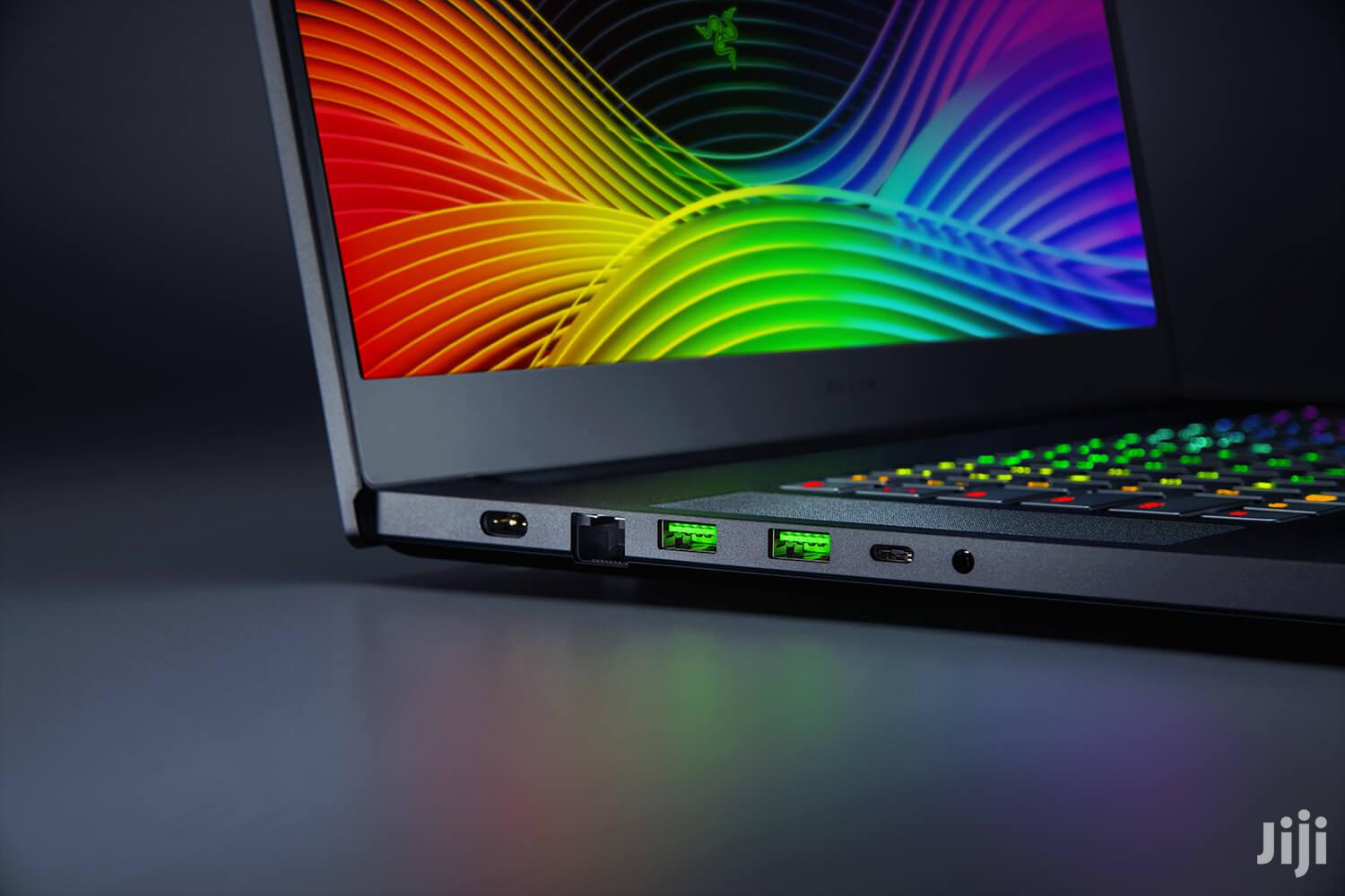 New Laptop Razer Blade Pro 16GB Intel Core I7 SSD 512GB | Laptops & Computers for sale in Kokomlemle, Greater Accra, Ghana