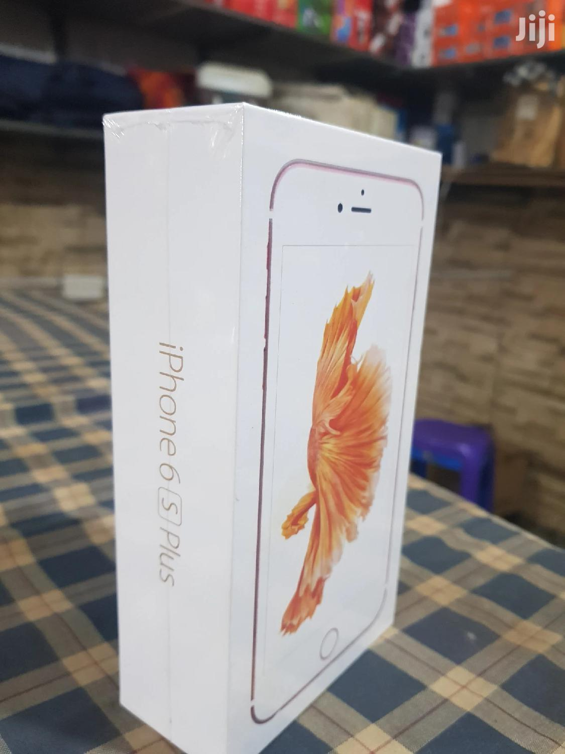 New Apple iPhone 6s Plus 64 GB Gold   Mobile Phones for sale in Accra Metropolitan, Greater Accra, Ghana