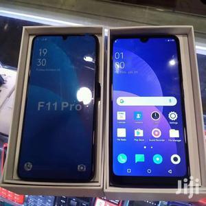 New Oppo F11 Pro 128 GB Blue