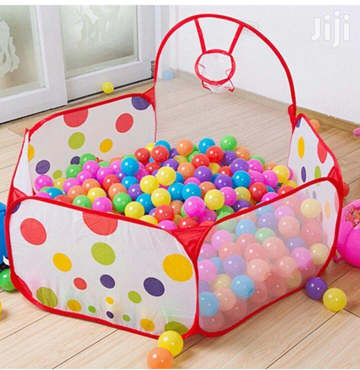 Kids Play Tent With Ball | Toys for sale in Adabraka, Greater Accra, Ghana
