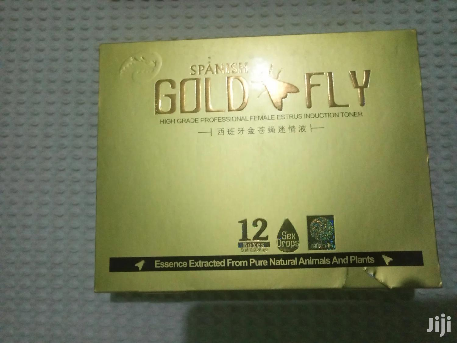 Spanish Gold Fly | Sexual Wellness for sale in Accra Metropolitan, Greater Accra, Ghana