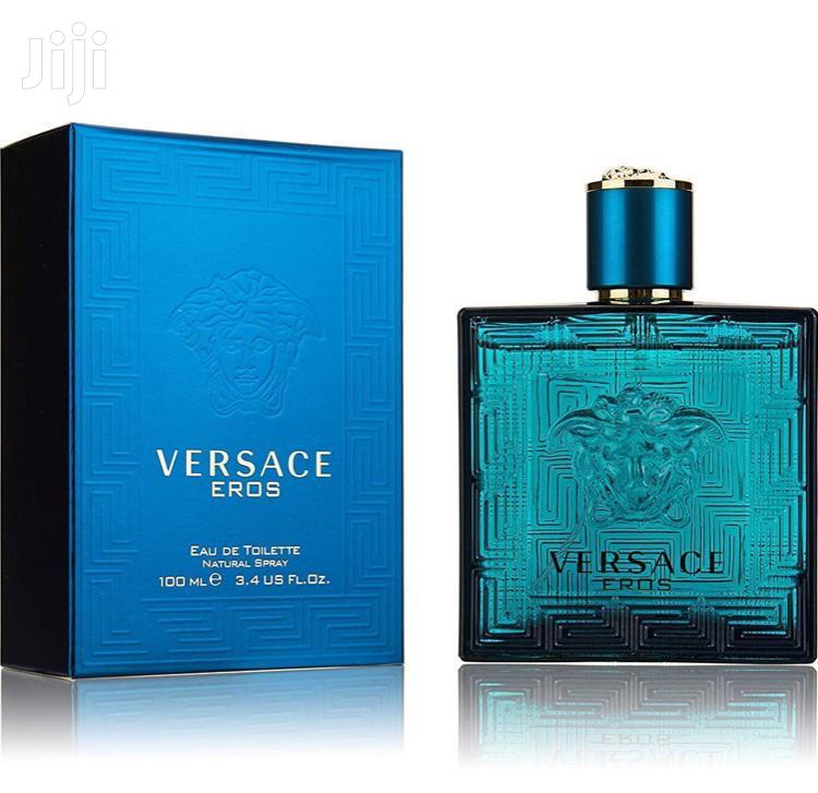 Archive: Versace Unisex Spray