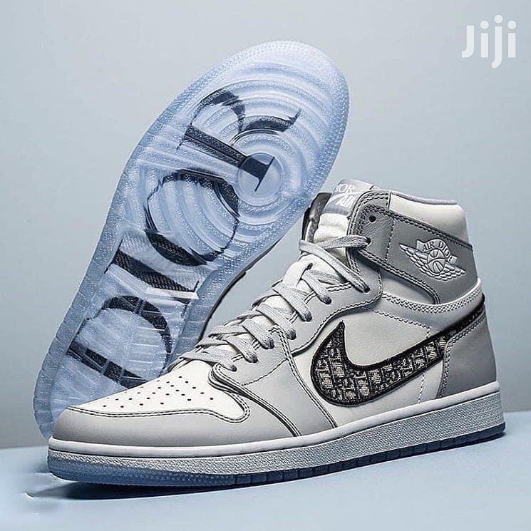 Nike Air Jordan Sneakers   Shoes for sale in Accra Metropolitan, Greater Accra, Ghana