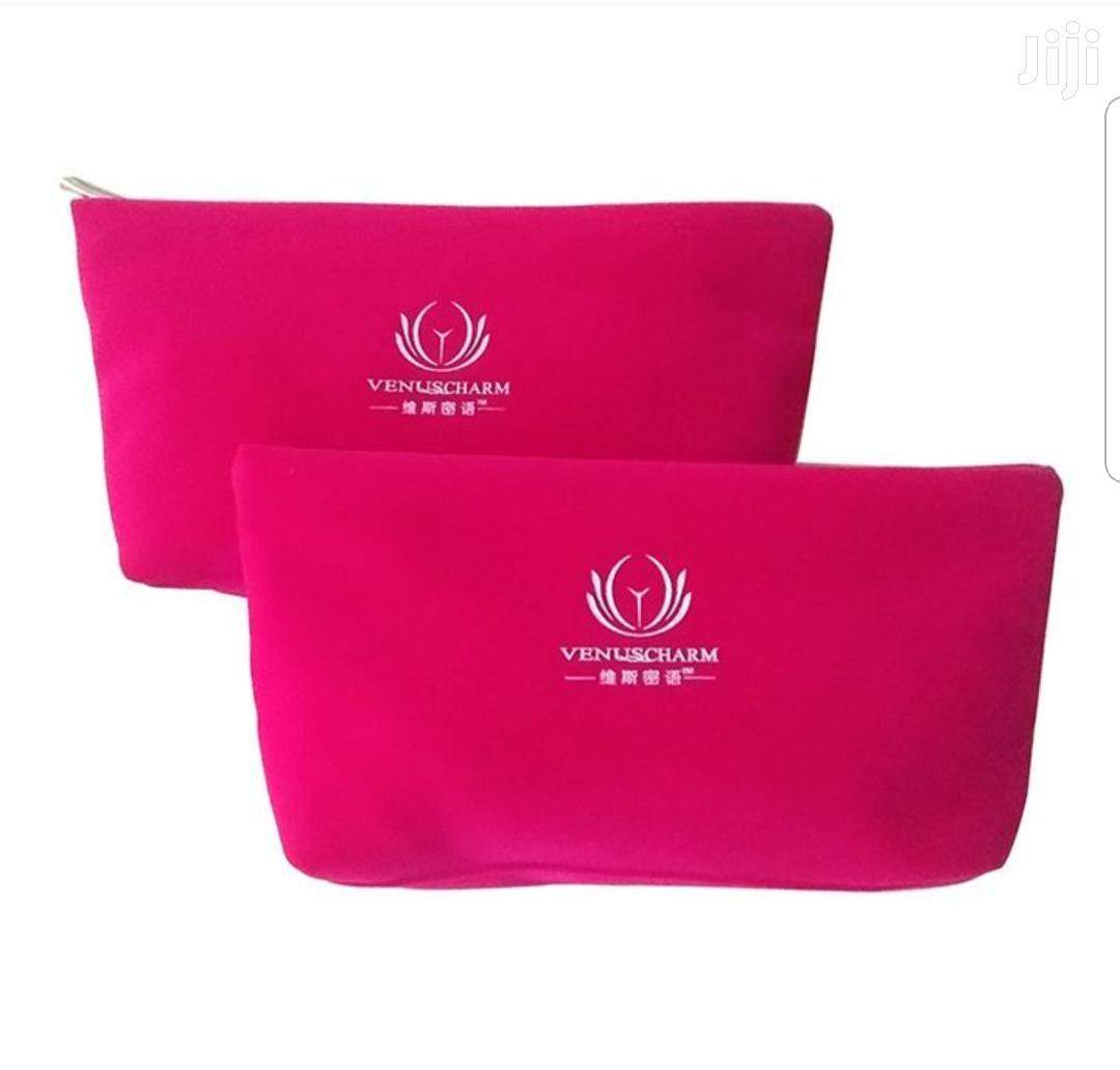 Archive: Women's Kit Portable Make-up Bag