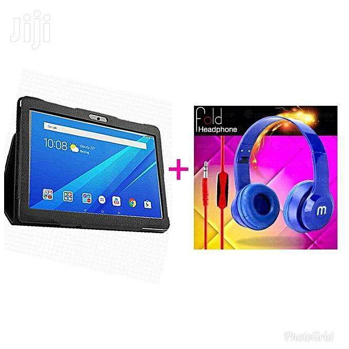 Discover Note 5plus Tablet - 64GB  - 4GB RAM- 10 Inches