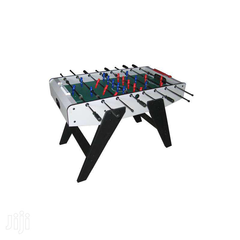 SOCCER TABLE   Standard | Sports Equipment for sale in Adenta Municipal, Greater Accra, Ghana