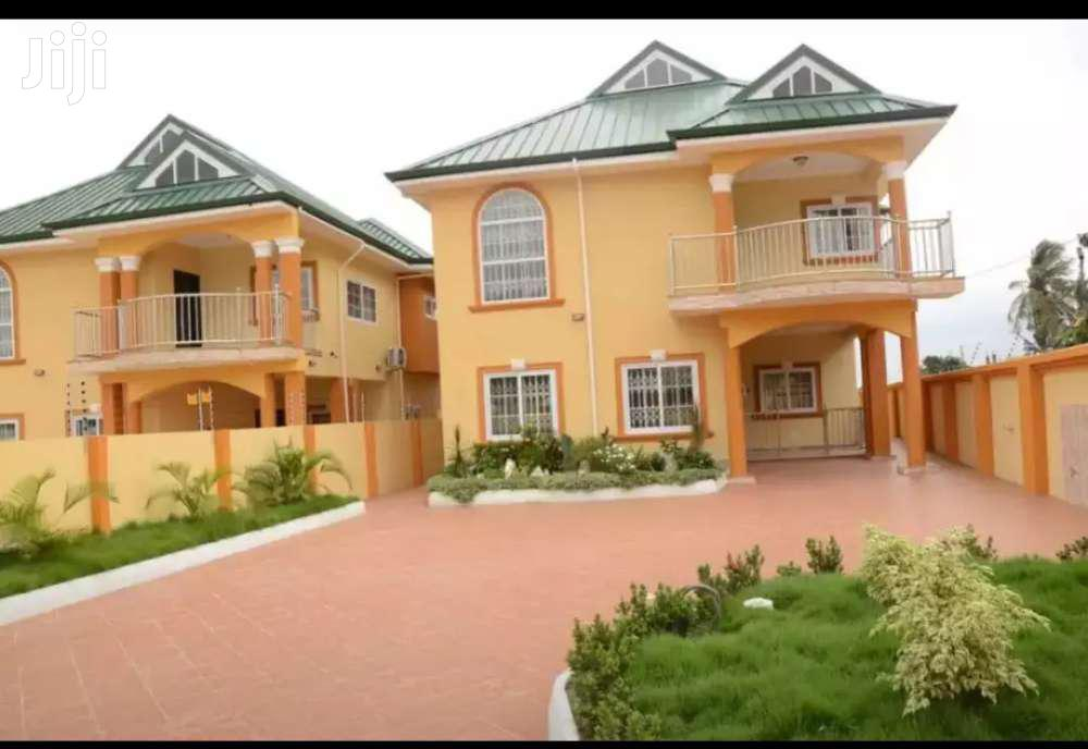 5 Bedroom House For Sale In Accra At North Legon