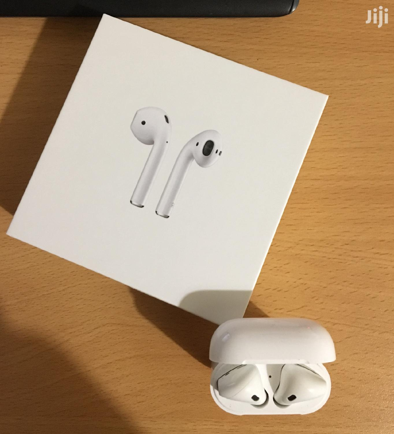 Airpod 2 Sealed   Accessories for Mobile Phones & Tablets for sale in Achimota, Greater Accra, Ghana