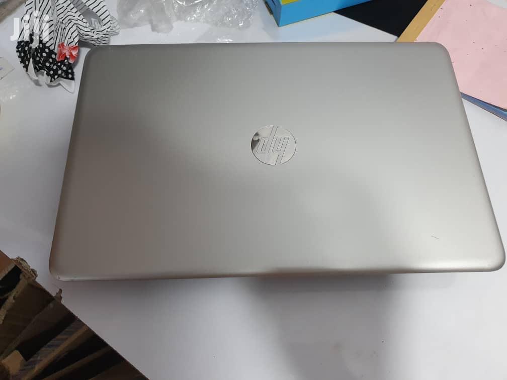 New Laptop HP Pavilion 15 8GB Intel Core I7 SSD 256GB