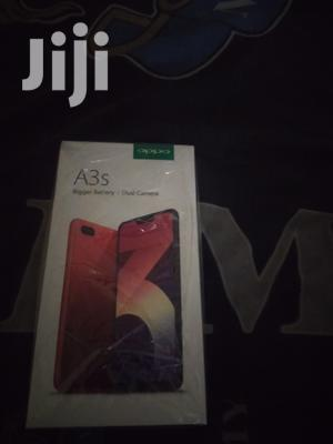 Oppo A3s 16 GB Gray