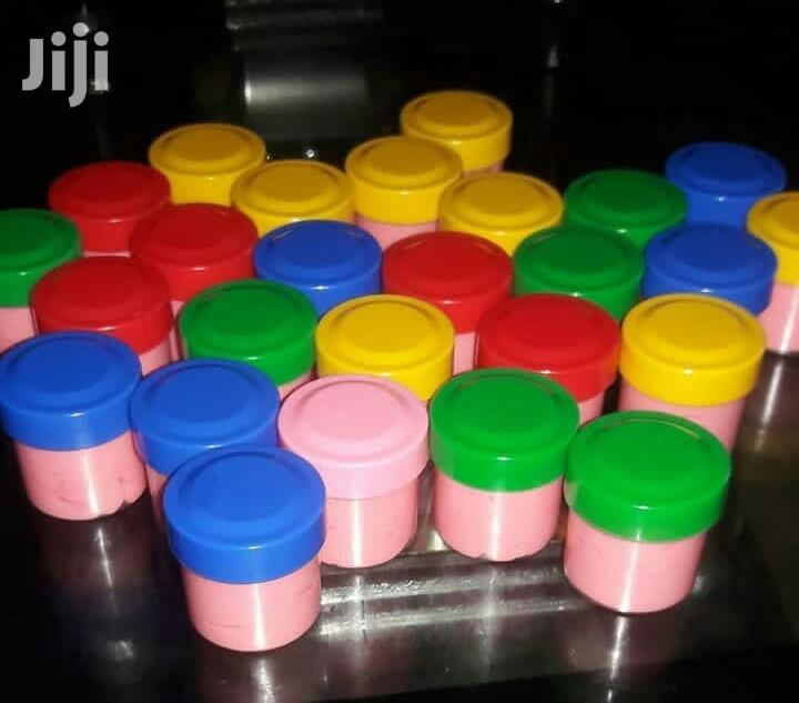 Archive: Unbranded Permeant Pink Lips Balm