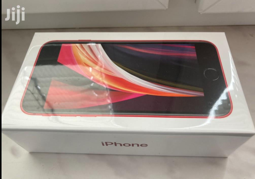 New Apple iPhone SE (2020) 64 GB Red | Mobile Phones for sale in Adenta Municipal, Greater Accra, Ghana
