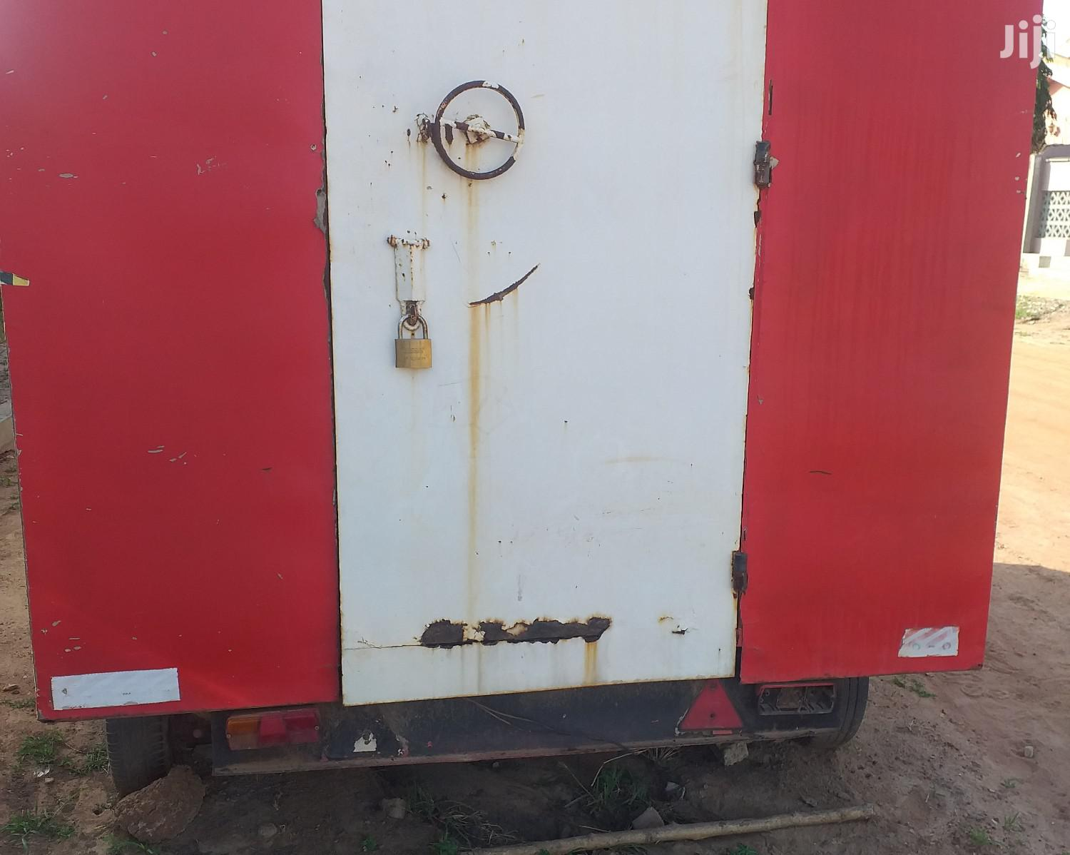Mobile Vending Food Catering Trailer For Target Marketing | Restaurant & Catering Equipment for sale in Adenta Municipal, Greater Accra, Ghana