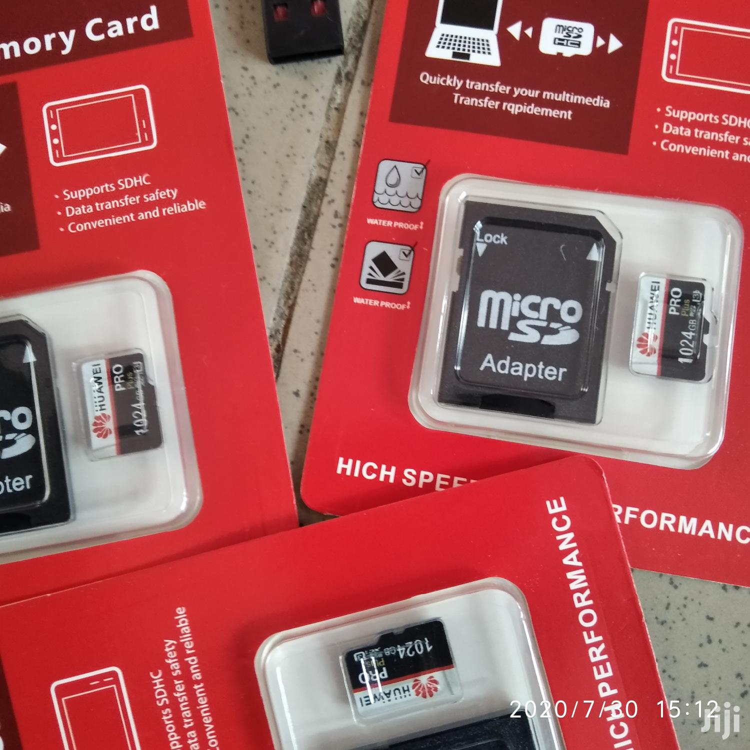 256gb Sandisk Ultra SD Card | Accessories for Mobile Phones & Tablets for sale in Adenta Municipal, Greater Accra, Ghana