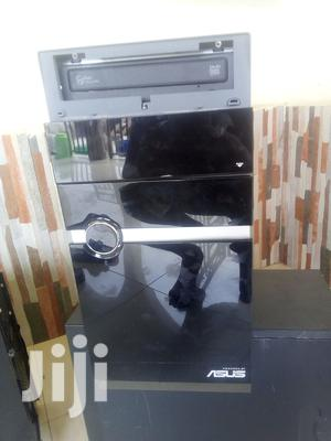 Desktop Computer Asus 4GB Intel Core I3 HDD 500GB | Laptops & Computers for sale in Greater Accra, Darkuman
