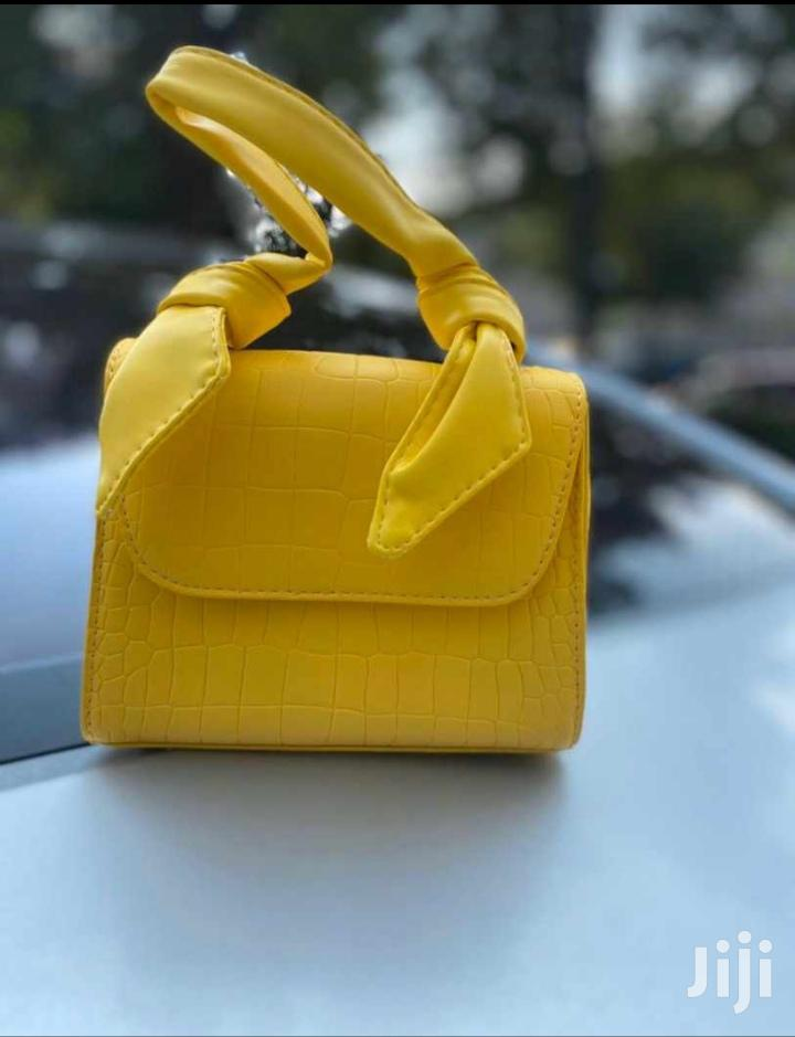 Archive: Ladies Hand Bags