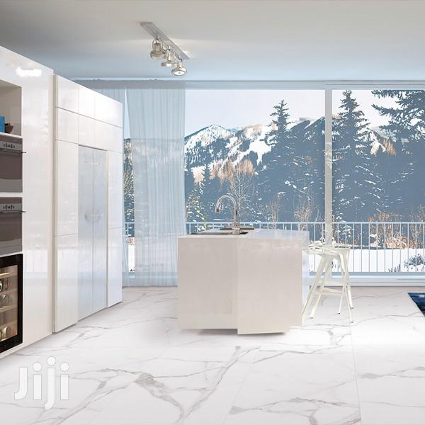 60x60 Porcelain Floor Tiles